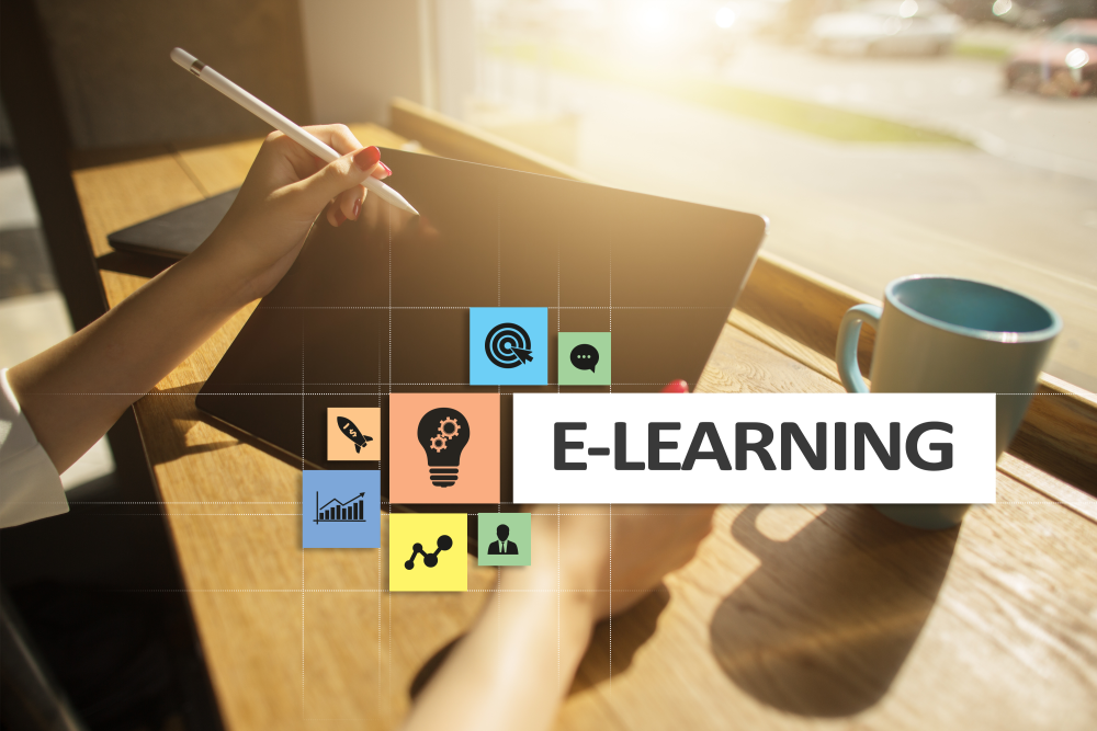 Cinema8 Blog - Interactive Video on E-Learning: Why to Use It?
