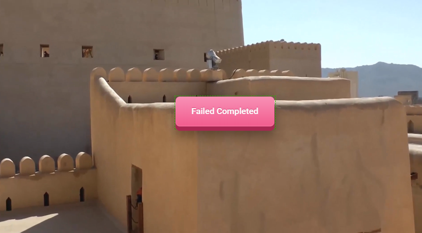 Cinema8 Interactive Video Articles - Setting the SCORM Status to Failed by Conditions 3