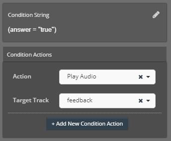 How to Use Audio Feedback - Cinema8 3