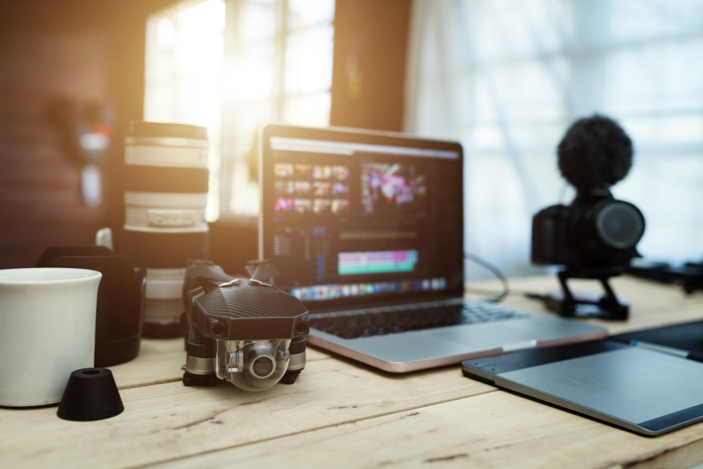 Cinema8 Blog - 16 Most Effective Pre-Production Steps to Create a Successful Video Content