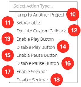 Element Properties, Common Features  6