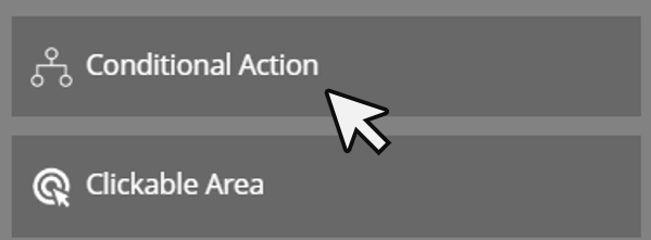 Cinema8 Articles - Interactive Video Conditional Action Element 1