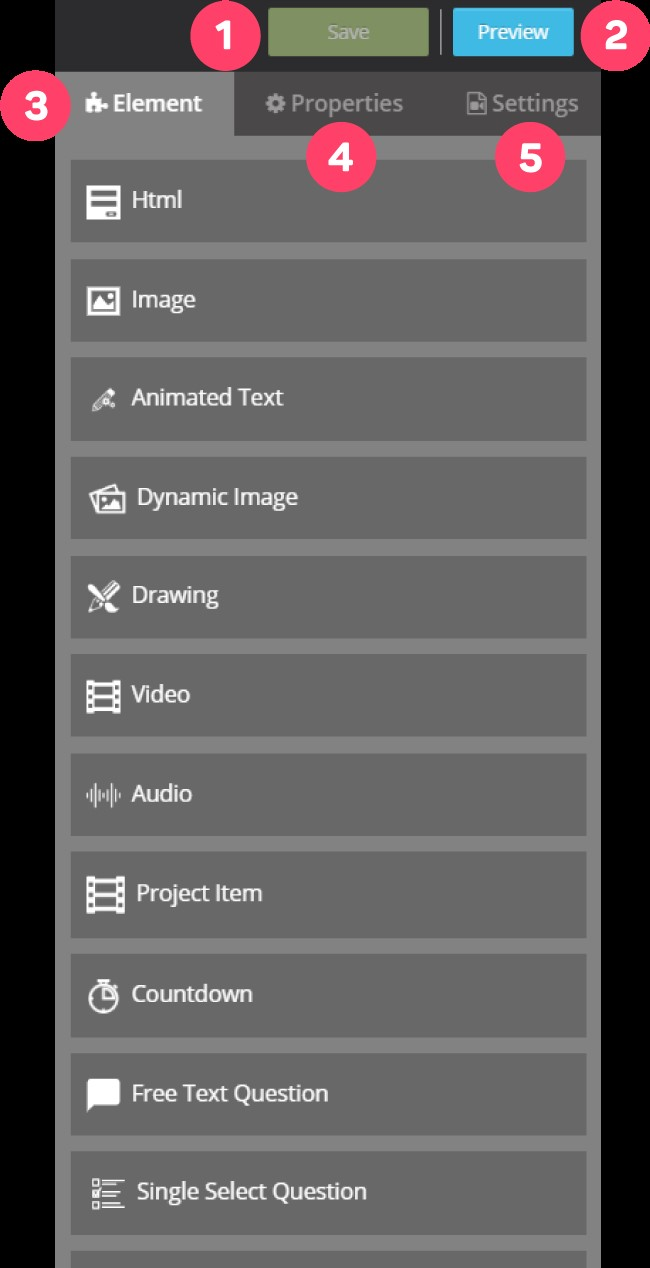 Introduction to the Video Editor - The Creative Studio 4