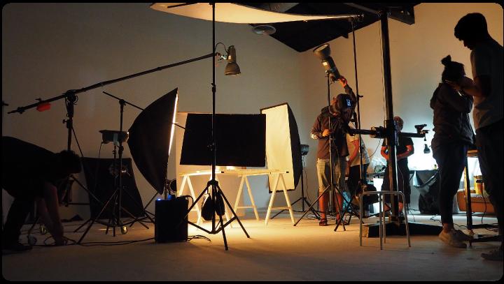 Cinema8 Blog - Digitalised Era of Filmmaking and Its Benefits