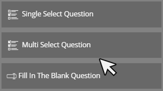 Cinema8 Articles - Multi Select Question Element 1